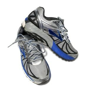 Brooks Beast Mens Size 8.5 Running Walking Shoes